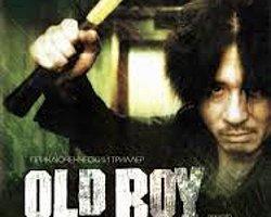 Oldboy (2009)