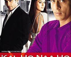 Tomorrow May Never Come (Kal Ho Naa Ho) (2003)