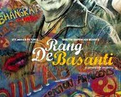 Color It Saffron (Rang De Basanti) (2006)