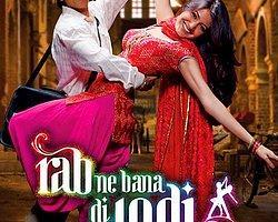 A Match Made By God (Rab Ne Bana Di Jodi) (2008)