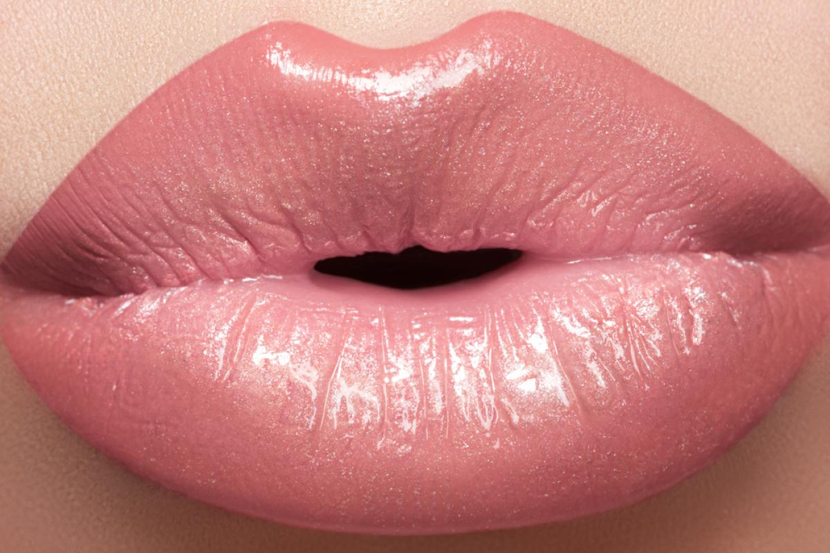 13 Shocking Pieces Of Information About Lips - onedio.co