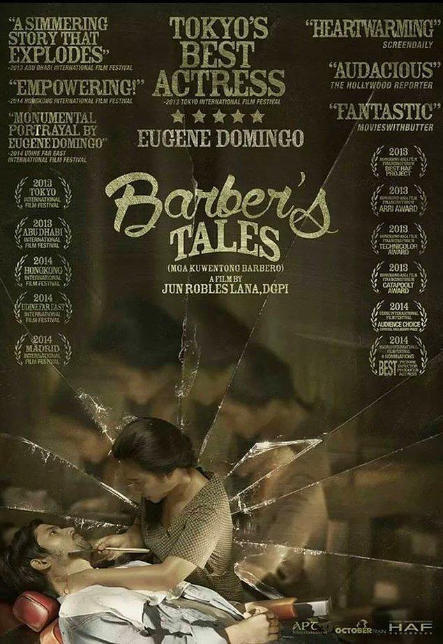 8. Barber's Tales (2013)