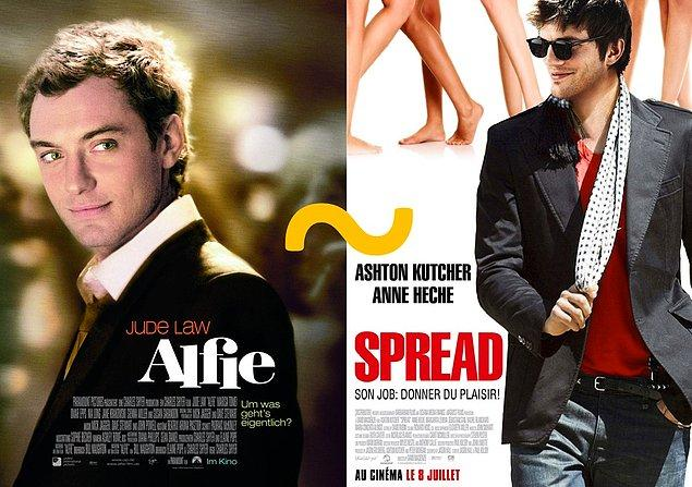 18 Similar Movie Duos You Should Watch In One Go! - onedio co