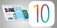 Основные изменения грядущей iOS 10