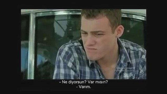 2. Kerem Bursin / Thursday -1 (2006)