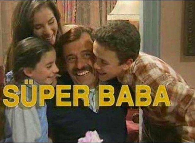 3. Süper Baba