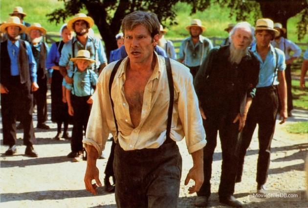 peter weir witness essay Free essay: the film witness, directed by peter weir portrays the concept of cultural differences between the amish and the outside world through various.