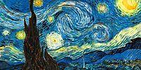 "The Mystery Of ""Starry Night"" By Van Gogh Has Been Revealed!"