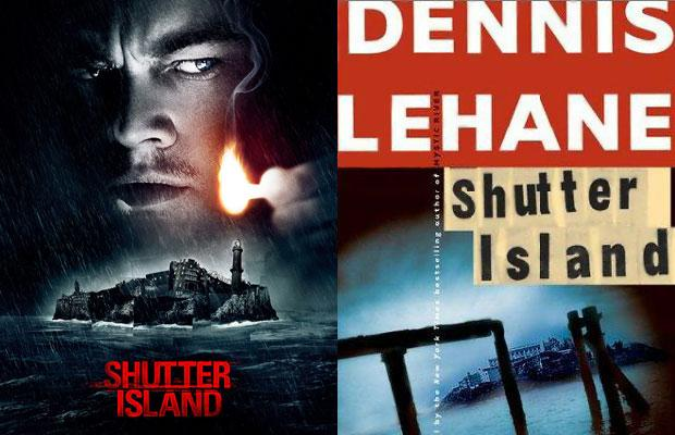 how shutter island relates to psychology Shutter island could have been an entertainingly hysterical trainwreck  related articles a vast pile-up of pop psychology.