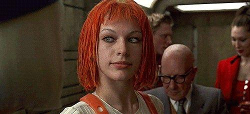 26 Movie Characters Whose Unusual Hair Color We Love Onedio Co
