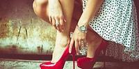 17 вещей, которые поймут только любители высоких каблуков