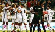 Beşiktaş, Akhisar Belediyespor Deplasmanında İlk Kez Kazandı: 2-0