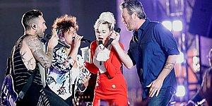"""Truly Epic """"Dream On"""" Performance From The Voice Coaches!"""