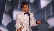 Paranoyak Elliot ile Emmys'i Alan Malek: 'Tanrım, Lütfen Bu Anı Gördüğünüzü Söyleyin!'