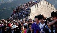 23 шокирующие фотографии, которые показывают, насколько перенаселен Китай