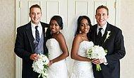 This Is What Happens When Twins Marry Twins!