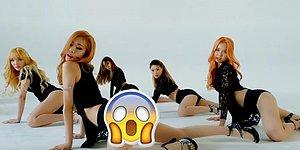 [NSFW] 43 Sexiest K-Pop Girl Band Music Videos