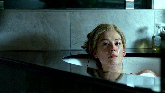 20. Kayıp Kız / Gone Girl (2014)