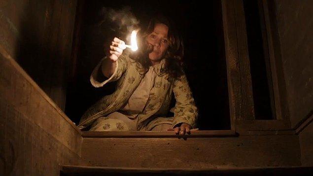 71. Korku Seansı / The Conjuring (2013)