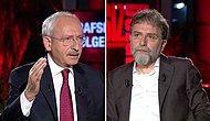 Kılıçdaroğlu: 'Adil Öksüz ile İlgili Hükümet Niye Hiç Konuşmuyor?'
