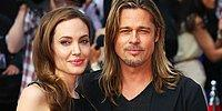 Hold On Tight: Angelina Jolie And Brad Pitt Are Officially Getting A Divorce!