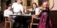 """24 забавных фото, которые заставят любого официанта сказать: """"К черту все!"""""""