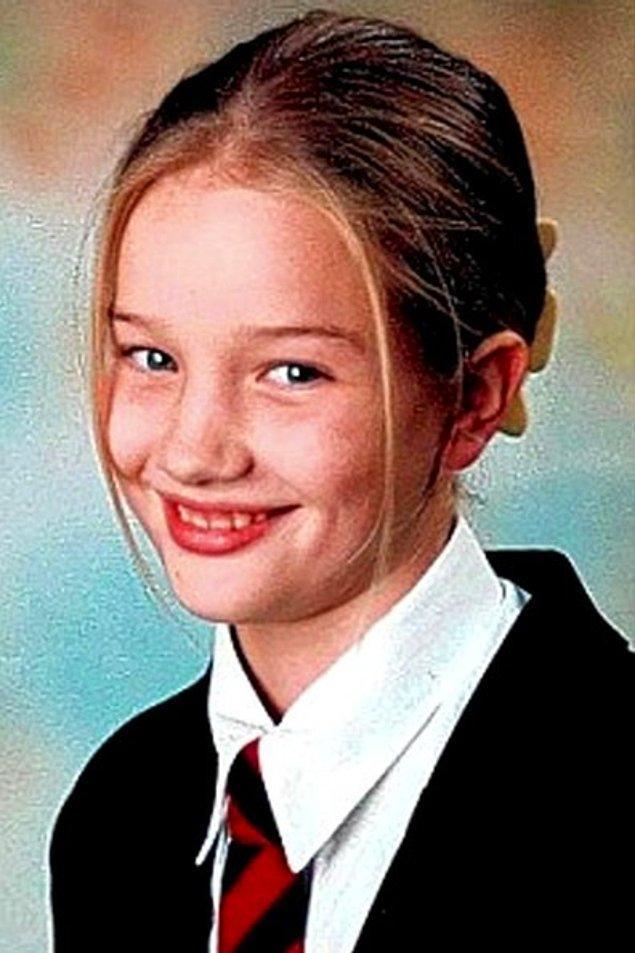 6. Rosie Huntington-Whiteley