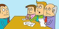 11 признаков того, что коллеги вас не уважают