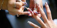 Brand New Nail Trends: 29 Chic Nail Arts From New York Fashion Week!