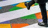 Madrid Crosswalks Turned Into Inspiring Art Pieces!