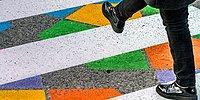 Madrid Crosswalks Turned Into Inspiring Art Pieces!