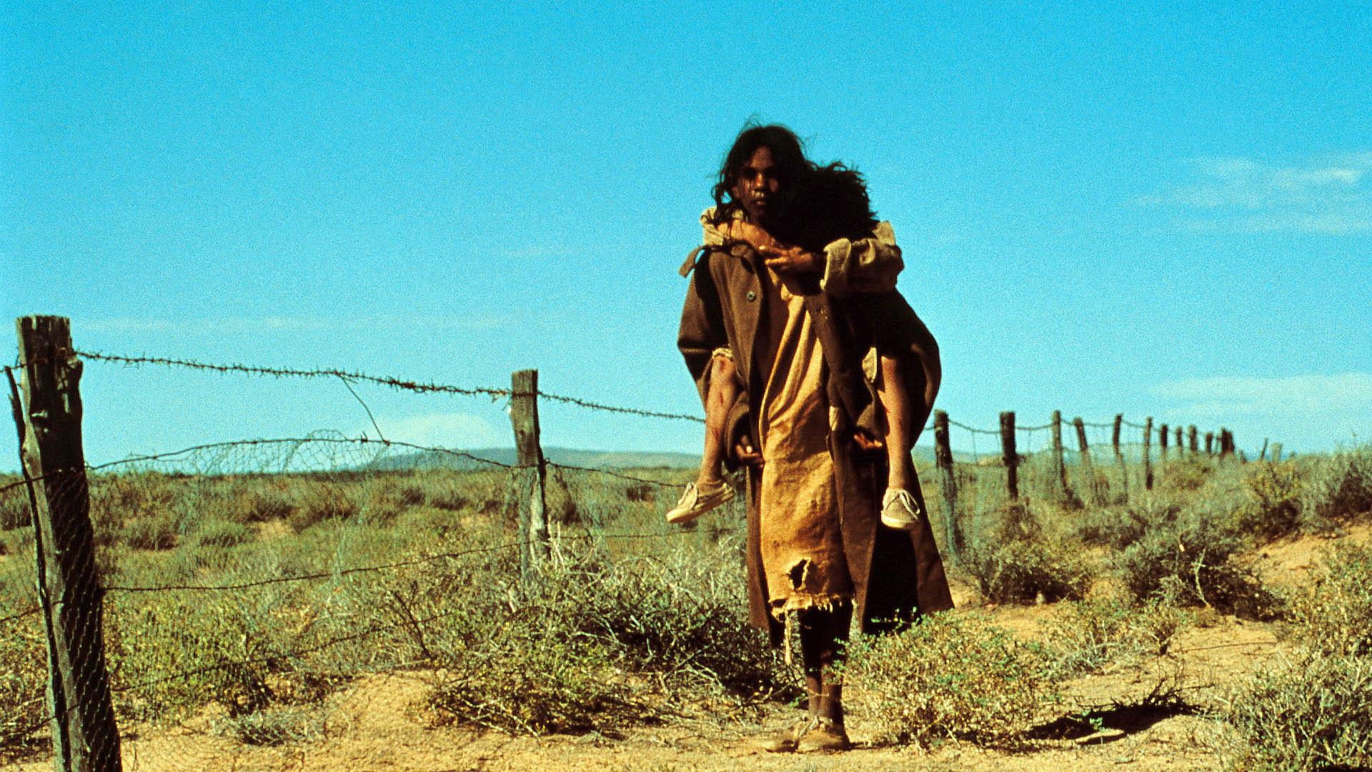 rabbit proof fence review essay