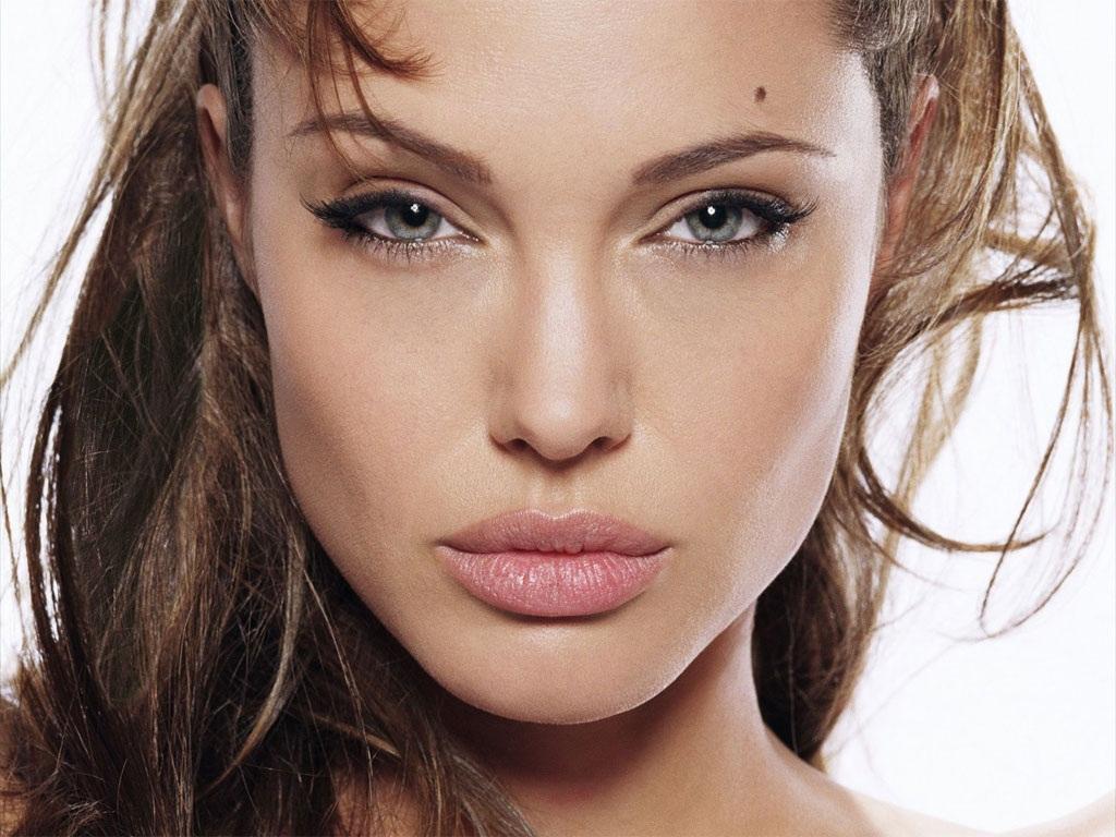 Самая сексуальная актриса в голивуде