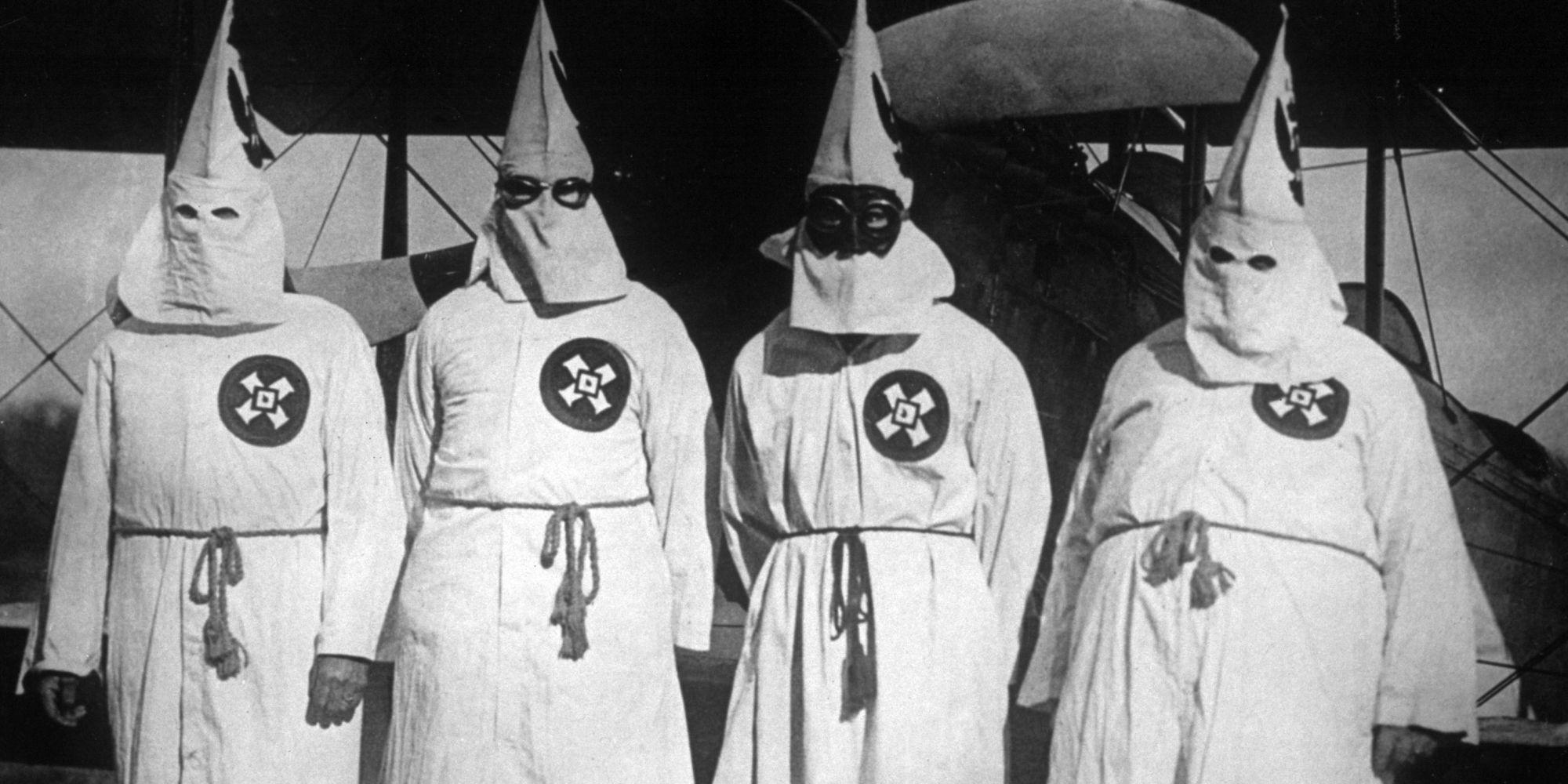 The most hated clan in the us the klu klux klan onedio a group including many former confederate veterans founded the first branch of the ku klux klan as a social club in pulaski tennessee in 1866 biocorpaavc Images
