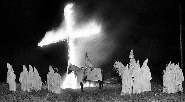 What Is The History Of The Ku Klux Klan?