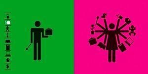 Различия полов – миф или реальность? Ответят веселые картинки
