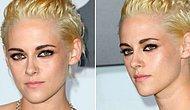 Кристен Стюарт изменила цвет волос: на 50 оттенков светлее
