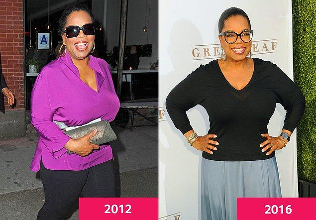 22. Oprah Winfrey