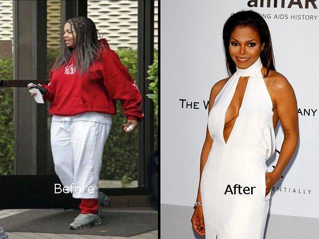23. Janet Jackson
