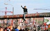 17 необычайно интересных фактов о Берлинской стене