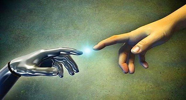 Gelen eleştiri ve çekinceler genel olarak yapay zeka ile ilgili olan her konu ile aynı.