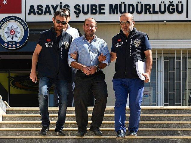 Mahkemenin iddianameyi kabul etmesinin ardından Çakıroğlu'nun yargılanmasına başlanması bekleniyor...