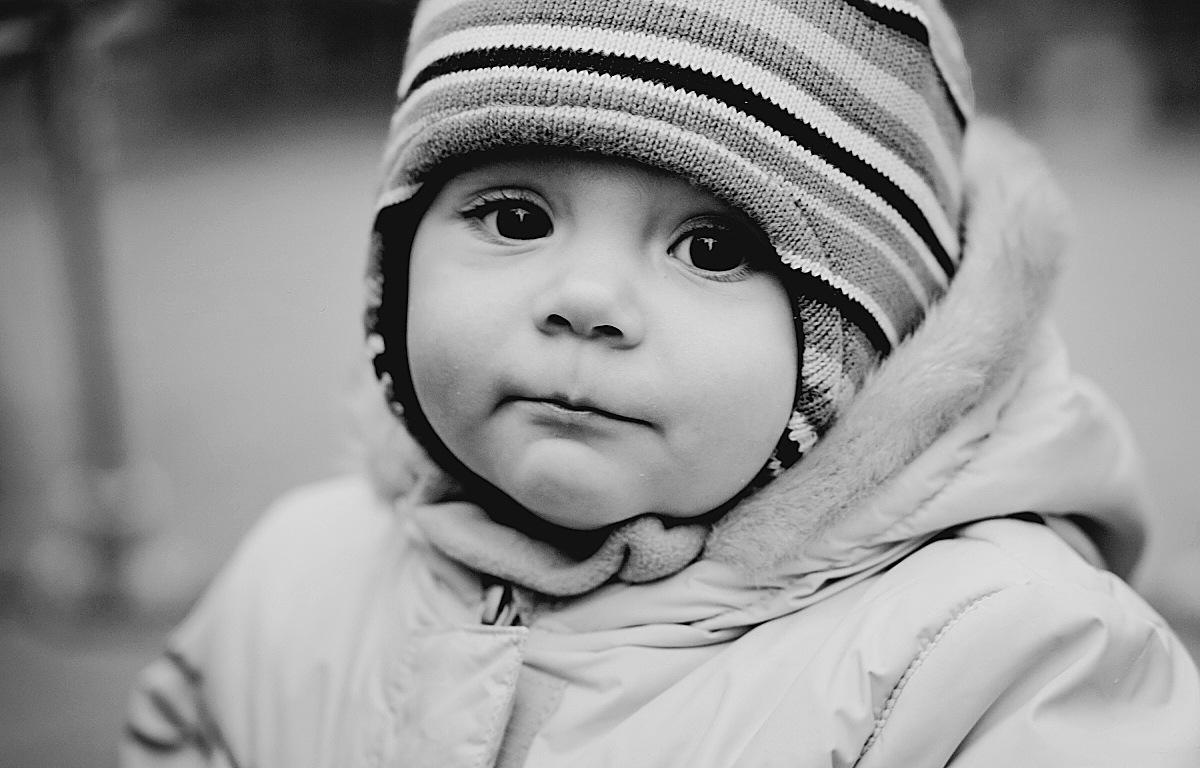 Фото ребенок милый