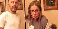 Беременная Собчак послала подписчиков Шнурова в Instagram
