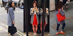 Не одно на миллион: пальто с принтом от Zara стало феноменом в Instagram