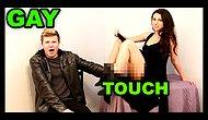 What Happens When Gay Men Touch A Vagina For The First Time!
