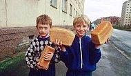 О чем вспоминают рожденные в СССР?