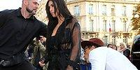 Ким Кардашян – новая жертва пранкера Седюка: Поцелуй меня в…