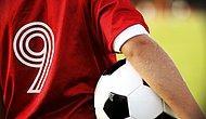 90'larda 9 Numaralı Formasıyla Bir Nesle Futbolu Sevdiren 11 Efsane Futbolcu