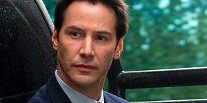 Heartbreaking Story Of Keanu Reeves